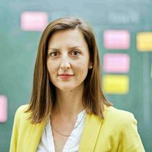 Cecile Weidhofer im Interview über Kommunalpolitikerinnen