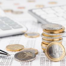 Investitionskosten sorgen für Finanzierungsdefizit
