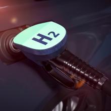 Förderung von PKW mit Brennstoffzellen