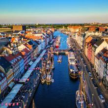 Klimaschutz in Kopenhagen und deutschen Kommunen