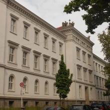 Urteil zu Amtsblättern am Landgericht Dortmund getroffen