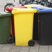 Das Aufkommen an Restmüll in Deutschland ist extrem unterschiedlich und liegt zwischen gut 90 Kilo pro Bürger und Jahr und mehr als 240 Kilo pro Jahr - je nach Gemeinde. Woran liegt das und welche Stellschrauben haben die Kommunalen?