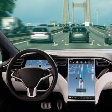 Autonomes Fahren könnte eine wichtige Ergänzung für den Nahverkehr werden - Aber auch im ländlichen Raum bietet es Gemeinden enorme Möglichkeiten - Stichwort: Daten!