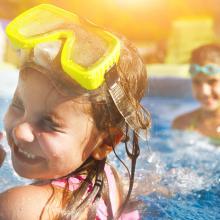 Steuerlicher Querverbund: Schwimmbad