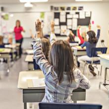 Ganztagsschule: Wo sie besonders beliebt ist