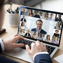 Bürgerversammlungen werden digital