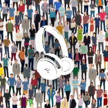 Bürgerbeteiligung Podcast