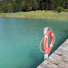 Wasserwacht Freibad