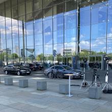 Diskussion im Bundestag über die Zukunft im Ehrenamt