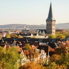 Nachhaltigskeitspreis Osnabrück