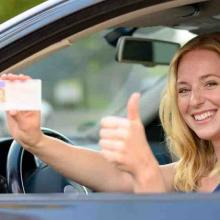 Der Online-Führerschein sollte ab heute Realität sein - noch hakt es, doch schon bald soll das Projekt in zahlreichen Landkreisen anrollen