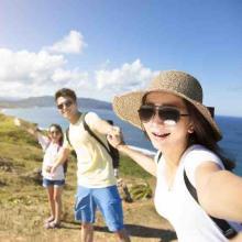 Neben Klassikern finden sich im Deutschland-Ranking der Tourismushochburgen auch einige Überraschungen!