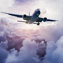 Regionalflughäfen Corona