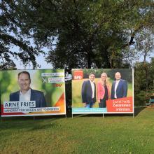 Briefwähler werden für die Parteien auch bei der NRW-Kommunalwahl immer wichtiger
