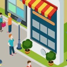 Expertentipps für den Einzelhandel vor Ort