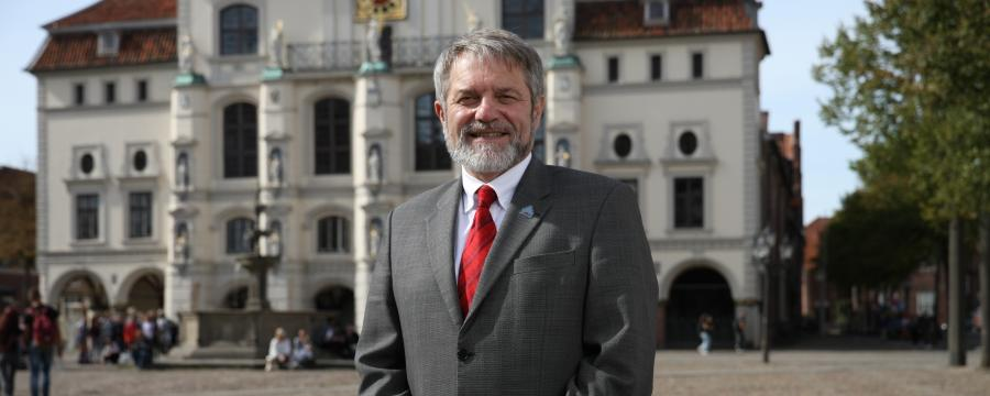 Urich Mädge