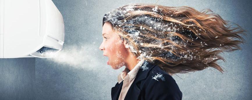 So lüften Sie richtig - warum Sie die Klimaanlage niemals abschalten sollten!