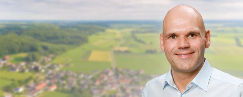 KOMMUNAL-Chefredakteur Christian Erhardt