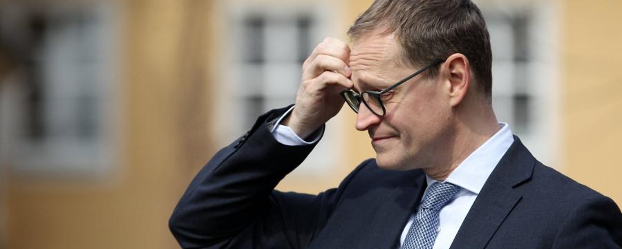 Der Corona-Lockdown wird verlängert, so fordern es die SPD-Ministerpräsidenten unter Führung von Berlins Regierendem Bürgermeister Müller