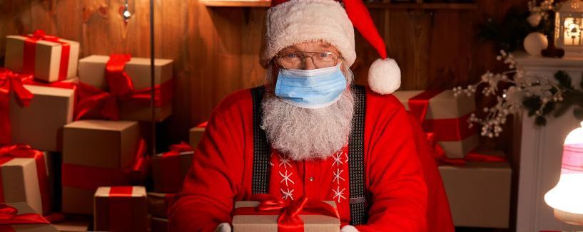 Abgespeckte Weihnachten? Was Kommunen tun können, damit die Stimmung nicht kippt