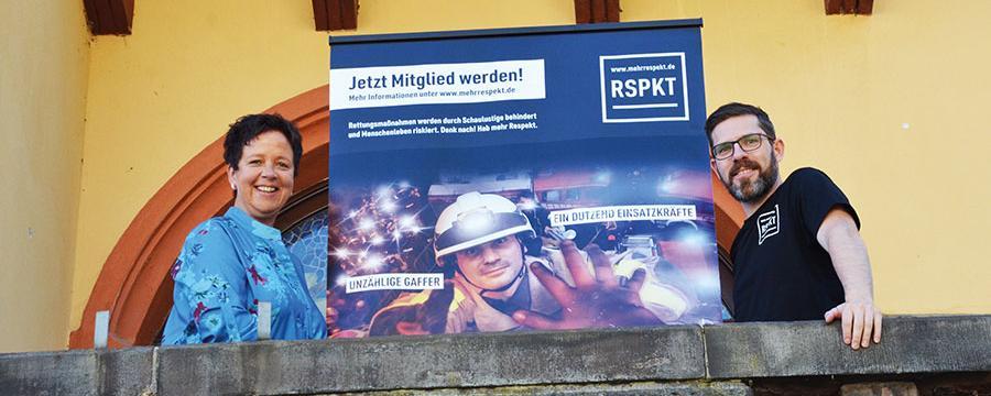 Kampagne Verein SOKO Respekt