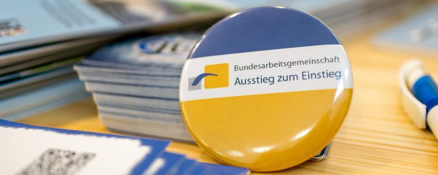 Bundesarbeitsgemeinschaft Ausstieg zum Einstieg Prävention Rechtsextremismus