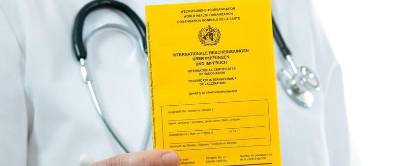 Der digitale Impfpass - in einem Landkreis in Bayern gibt es ihn schon!