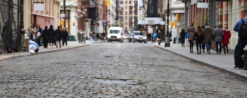Die Innenstadt 5.0 - eine Vision für Kommunen