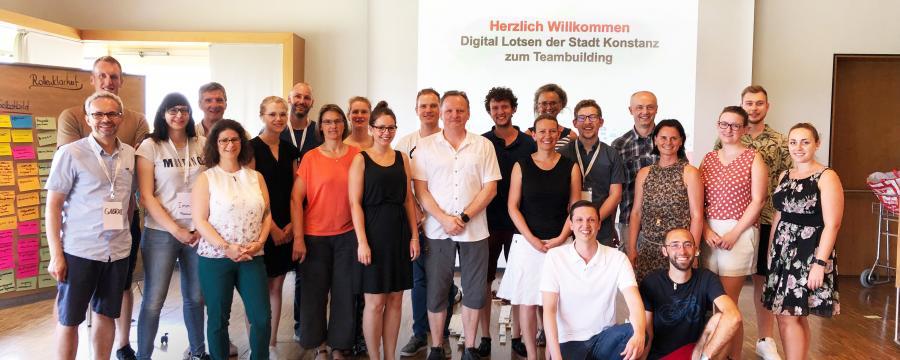 Digital-Lotsen der Stadt Konstanz