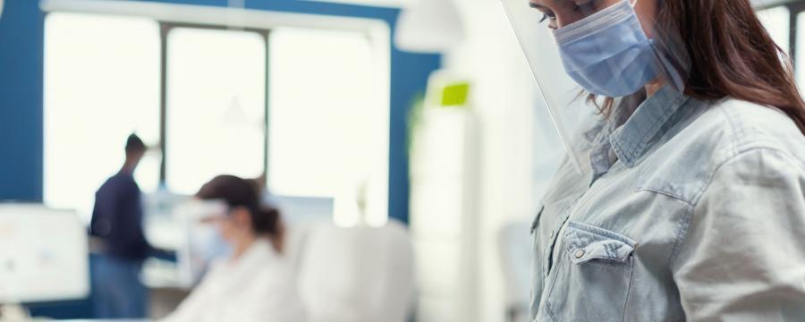 Nicht alle Gesundheitsämter arbeiten mit Sormas