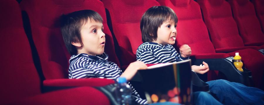 Kinos kommunal betreiben – das sichert eine wichtige Stätte der Begegnung und Kultur.