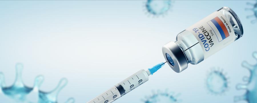 Impfen ist der Ausweg aus der Corona-Pandemie.