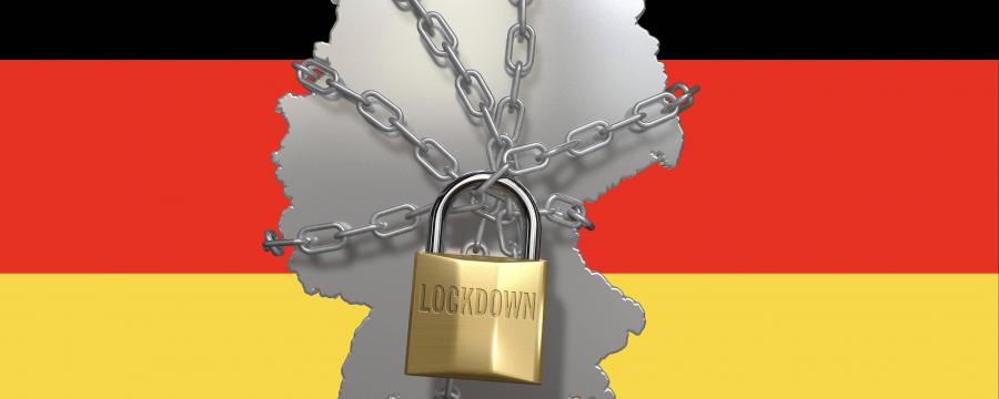 Der Lockdown wird bis kurz vor Ostern verlängert - aber es gibt einige Lockerungen - das Beschluss-Papier zum Herunterladen!