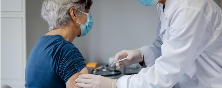 Neue Impfverordnung mit Änderungen beim Impfen gegen Corona