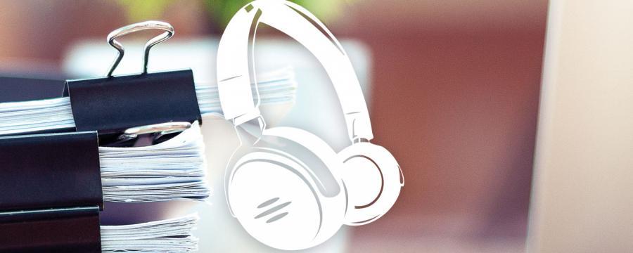 Podcast Innovative Verwaltung