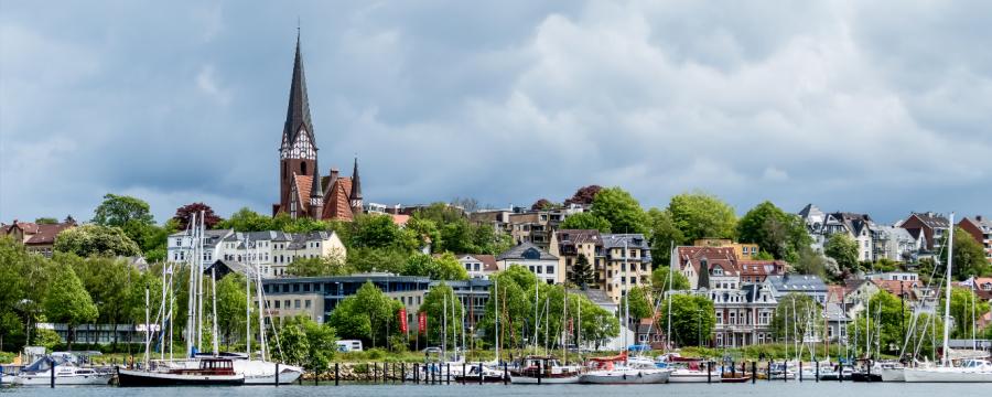 Flensburg Auswirkungen Bundesnotbremse