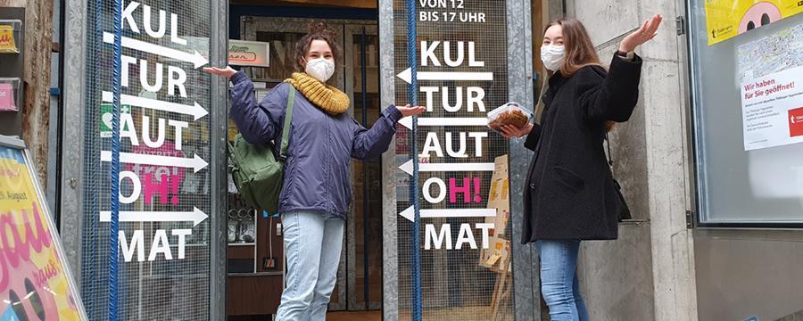 Kampf gegen die Pandemie: Diese Kultureinrichtung hat geöffnet
