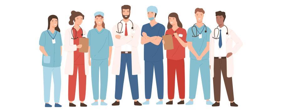 Gesundheit ist im Föderalismus kleinteilig, aber nahe bei den Menschen.