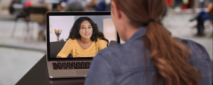Virtuelles Bürgerbüro