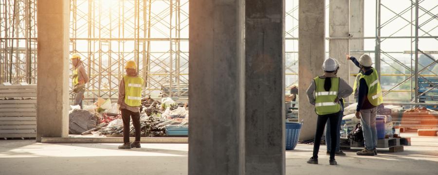 Den Wohnungsbau beschleunigen - was das Baulandmobilisierungsgesetz aus juristischer Sicht für Fallstricke bereit hält - eine Juristin klärt auf