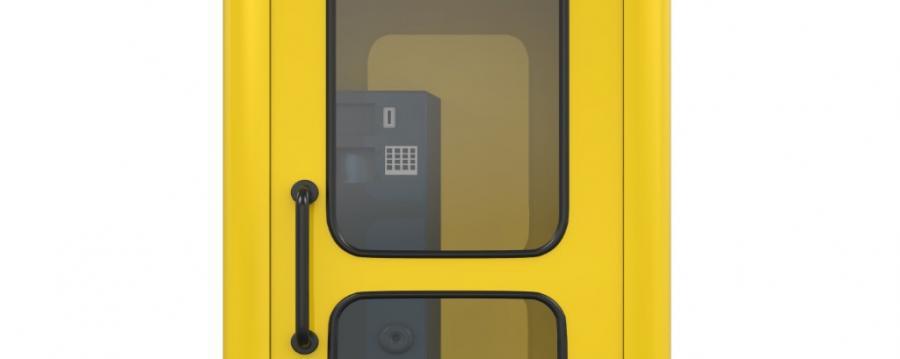 In immer mehr Kommunen werden die Telefonzellen abgebaut - das ist aber nur mit Zustimmung der Gemeinde erlaubt...