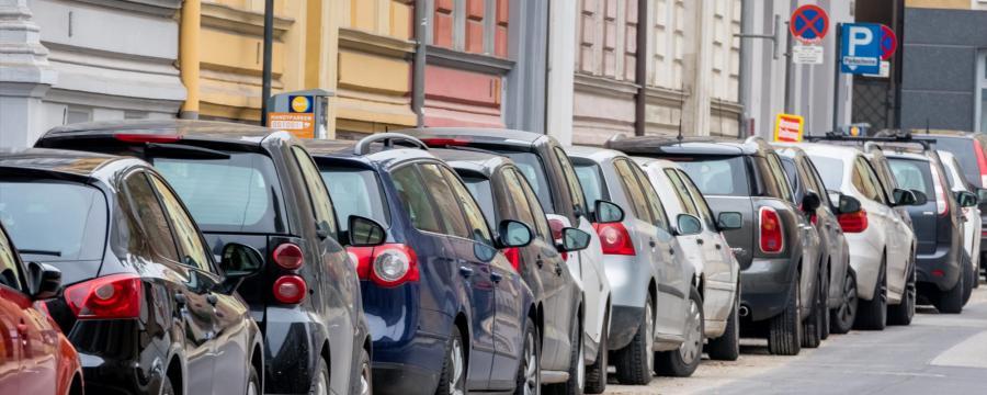 Parkraumbewirtschaftung elektronisch effizienter machen