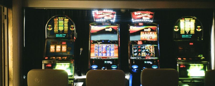 Glücksspielautomaten in deutschen Kommunen