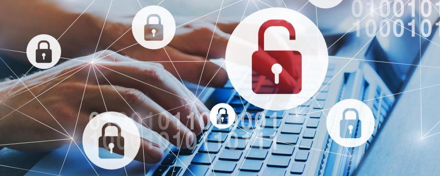 Cyberangriff Schutz