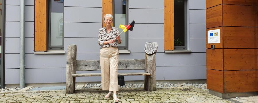 Gudrun Donaubauer Hauzenberg