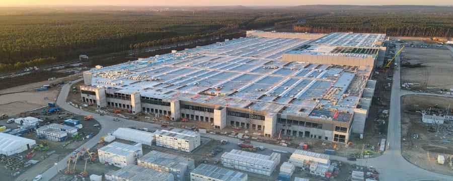 Die Gigafactory von Tesla in Brandenburg hat massive Auswirkungen auf die ganze Region - eine Studie zeigt die Veränderungen