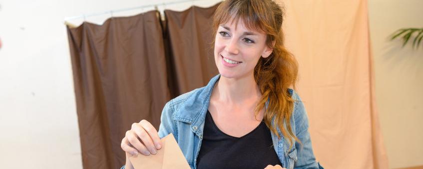 Eine Uni hat die Kommunalwahlprogramme in Niedersachsen ausgewertet - mit spannenden Ergebnissen