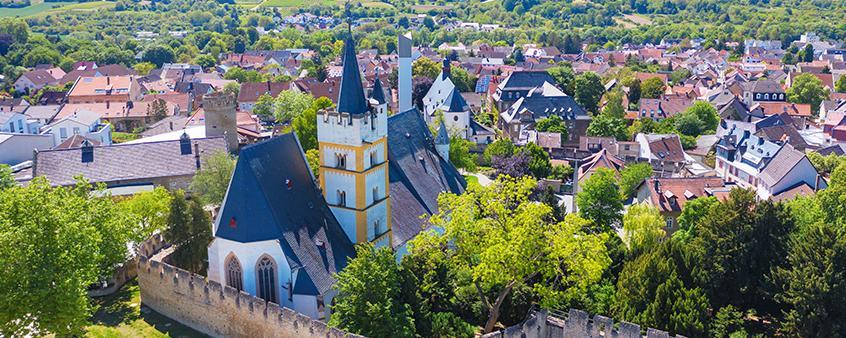 In Sachen Wirtschaftspolitik liegt eine Stadt in Rheinland-Pfalz ganz weit vorne - das große Städte-Ranking