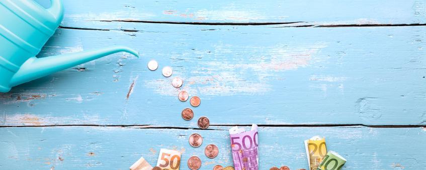 Sparvorschläge für Kommunen - eine Broschüre liefert Hunderte konkrete Tipps!