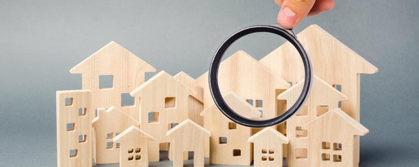 Immobilienranking: so entwickeln sich die Kaufpreise in Deutschlands Landkreisen